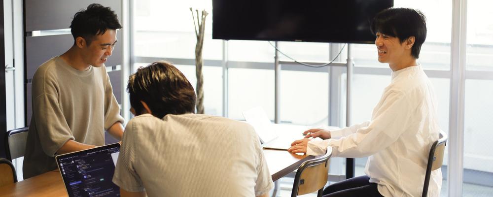 【人事採用担当】ビックデータ分析を行うAIスタートアップ企業【リモートワーク有/フレックスタイム制/キャリアチェンジもOK/将来的にはマネジメントにも携われる】 | 株式会社グラフ