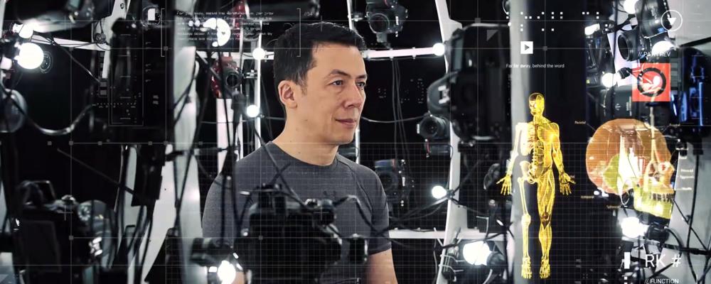 【AI事業本部】Modeler/株式会社CyberHuman Productions | サイバーエージェントグループ