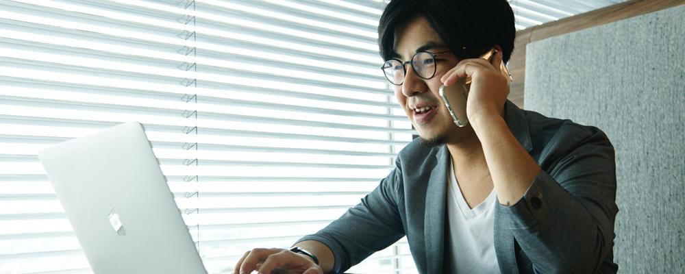 【インサイドセールス】少数精鋭で商談機会を創出!営業全体の生産性を左右する要所 | 株式会社ワンキャリア