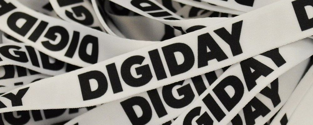 【編集者】デジタルマーケティング情報メディア「DIGIDAY[日本版]」(正社員) | インフォバーングループ