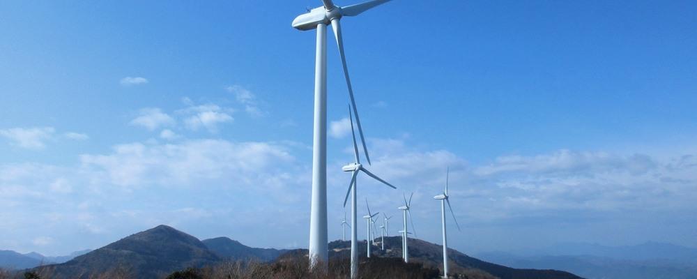発電所所長【風力発電所の運用及び維持管理】(三重県度会郡) | コスモエコパワー株式会社