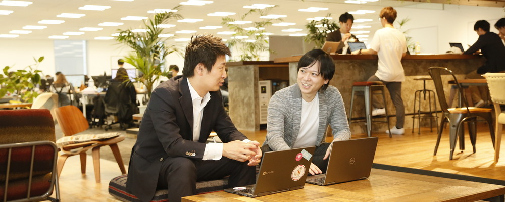 【急成長中の新規事業】IT・Web領域特化のM&Aアドバイザーの責任者候補を募集 | 株式会社ウィルゲート
