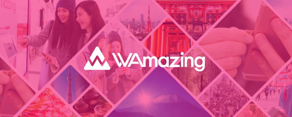 データサイエンティスト 〜データを活用してサービスグロースに貢献する〜 | WAmazing株式会社