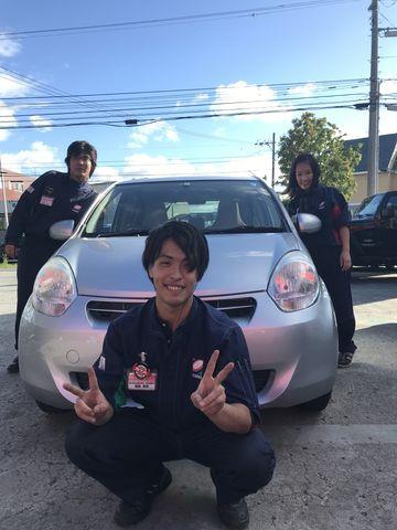 ♪♪丘珠空港通SS アルバイトメンバー(^^)/♪♪