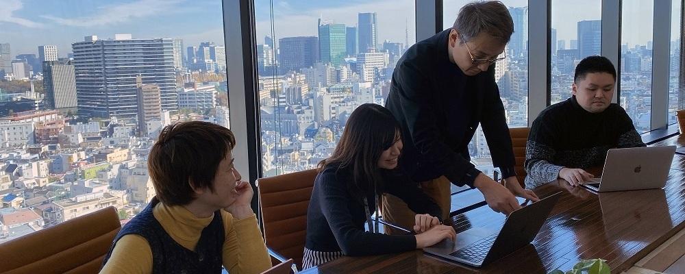 【フロントエンドエンジニア(東京/札幌)】東証一部上場グループ会社 / リモートワーク可能 / 大手クライアントの大規模案件 / リモートワーク可能<React/Vue.js> | 株式会社ナディア