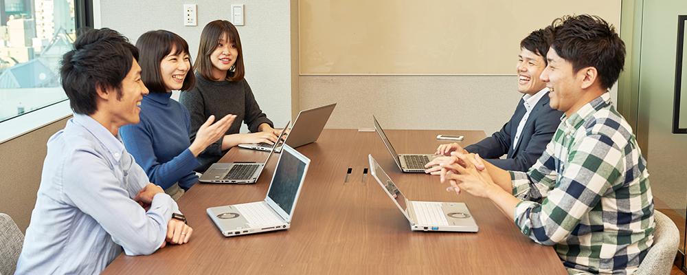 グループ戦略プロジェクト推進・マーケティング担当(au PAY マーケット) | auコマース&ライフ株式会社