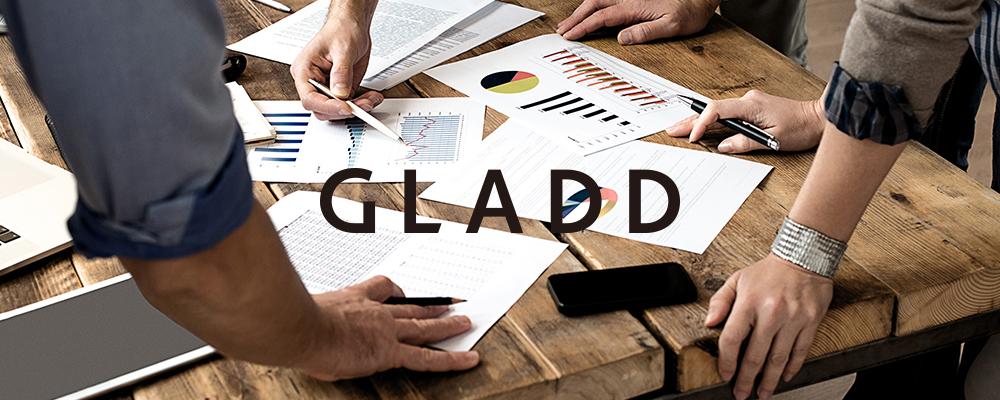 CORPORATE PLANNING(経営企画) | GLADD株式会社