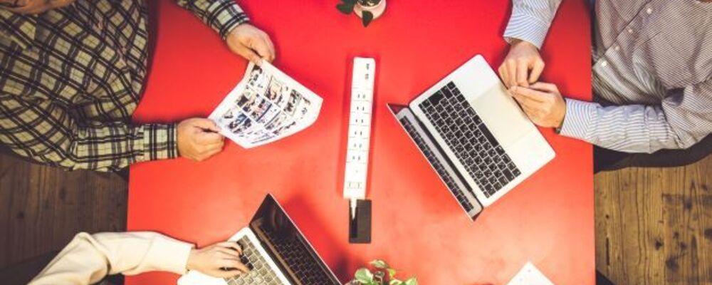 【中小企業のマーケティングDX事業を支えるCMS】プロダクトのグロースを牽引するリードデザイナー | 株式会社ペライチ