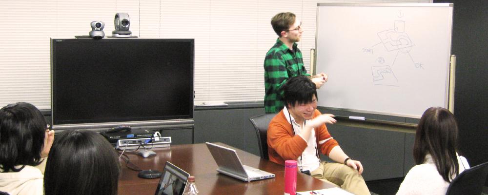【札幌】ゲームプログラマー(C++、C#、Luaなど) | エヌディーキューブ株式会社