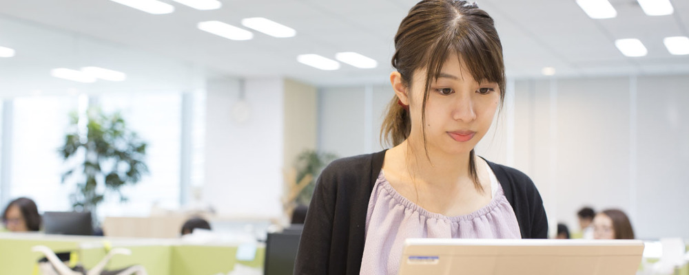 DSP運用コンサルタント(東京本社勤務) | ソネット・メディア・ネットワークス株式会社