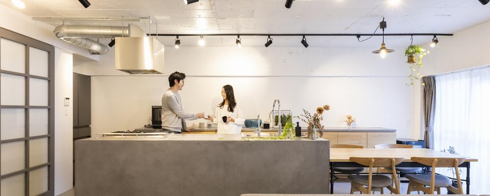 東京|お客様の暮らしに寄り添う住宅リノベーションの物件担当(管理職候補) | リノベる株式会社