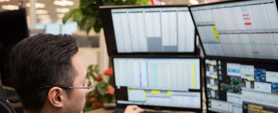 ディーリング監視 ※会社の収益を作り出すシステム稼働の監視担当 | 外貨ex byGMO株式会社