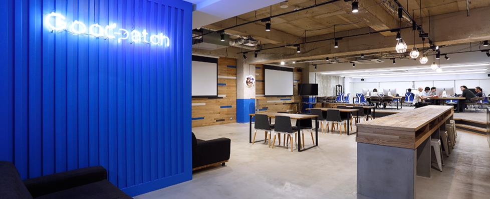 【Design Div】フロントエンドエンジニア | 株式会社グッドパッチ