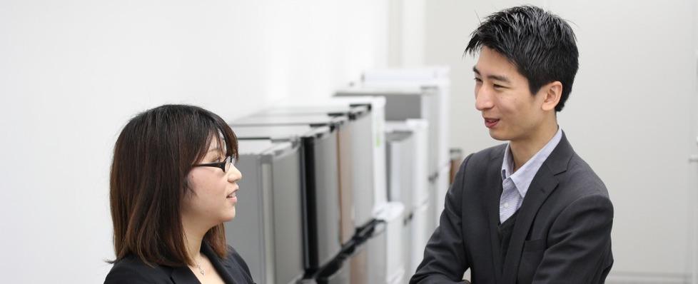 【家電】量販店担当(ラウンダー) | 株式会社エスキュービズム