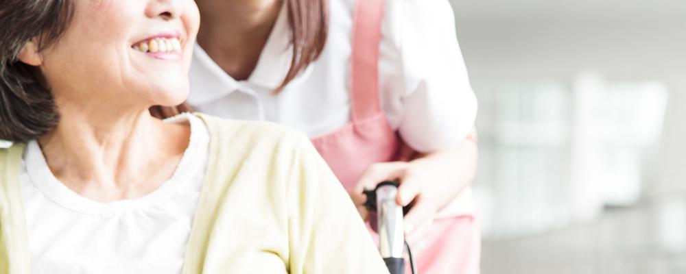 メディックケアなごみの家 介護士【正社員】 | Medical Recruiting