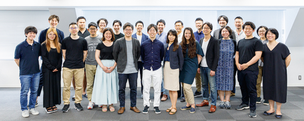 Findy転職のユーザーサクセス・チームリーダー候補を募集! | ファインディ株式会社