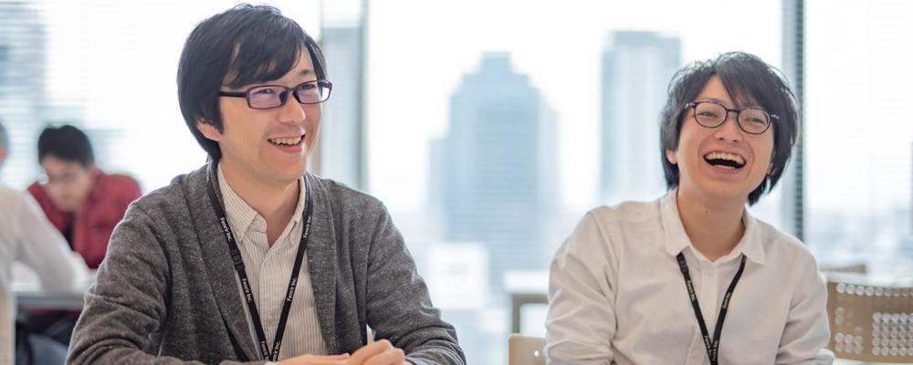 [名古屋]スマートフォンアプリ開発 プロジェクトリーダー | フェンリル株式会社