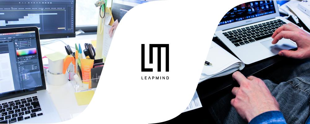 UI designer/UIデザイナー | LeapMind株式会社