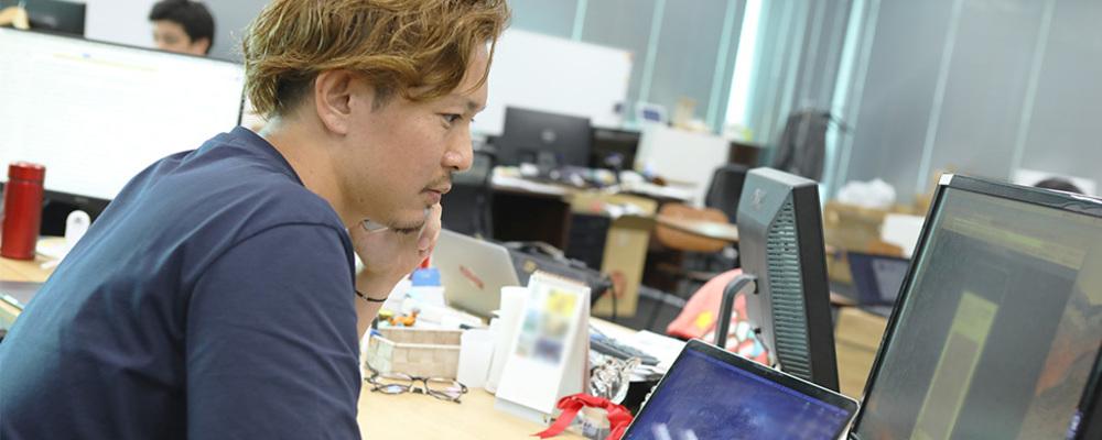 【WEBプロデューサー】WEBプロデューサーの経験を活かし、大手案件の企画・提案に携わろう! | 株式会社DECEM