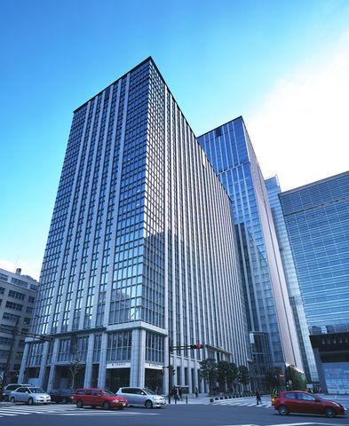 東京駅日本橋口より徒歩30秒の好立地!