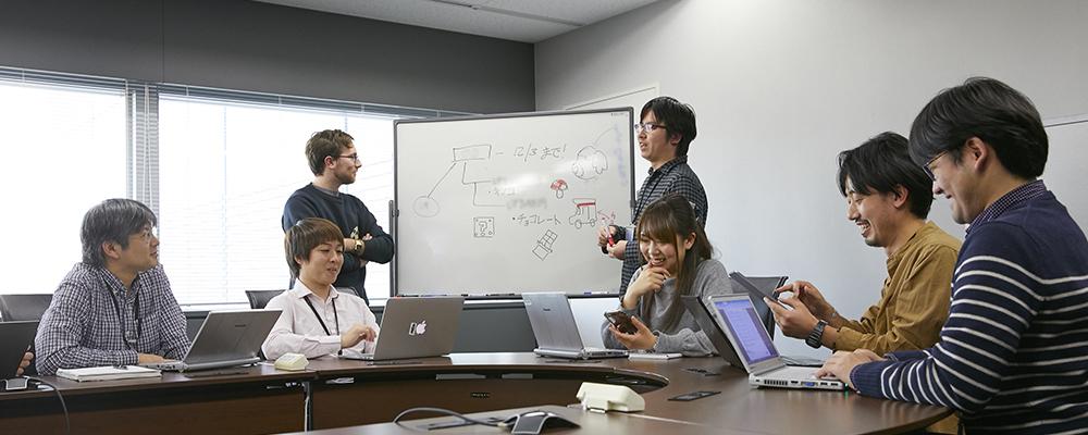 【東京】UIデザイナー | エヌディーキューブ株式会社