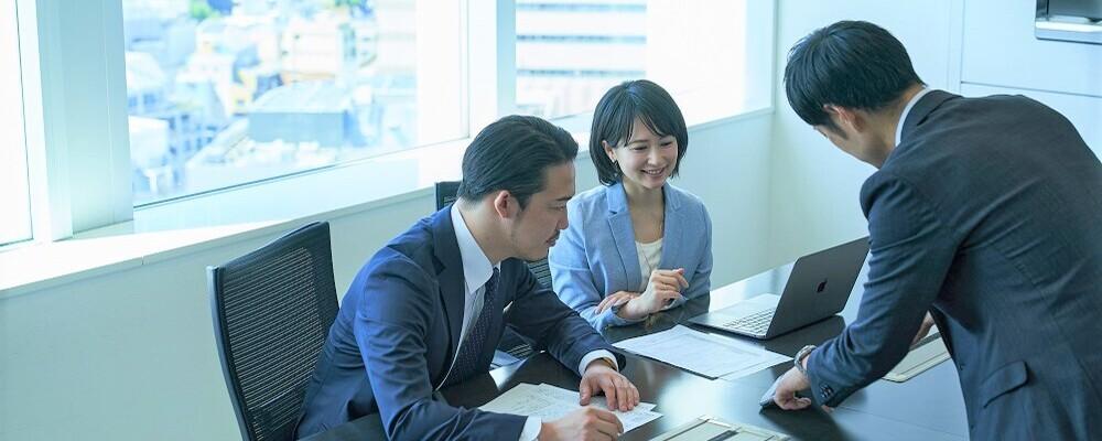 【経営支援】データ分析✕経営改革_将来のCIO/CDOポジション | 株式会社リヴァンプ