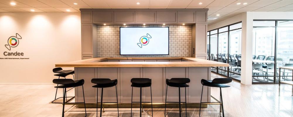 【メディア事業】『Live Shop!』ネイティブアプリエンジニア/Android | 株式会社Candee