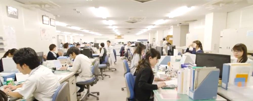 【キャリア採用】総務(設備管理or安全衛生) | 株式会社ミマキエンジニアリング