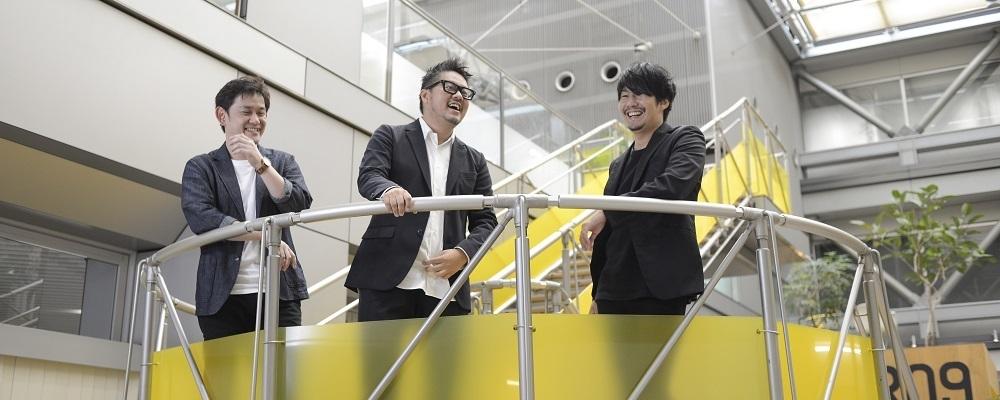 TVCM×テクノロジーで新しい市場と価値を創造するクリエイティブディレクター   ラクスル株式会社