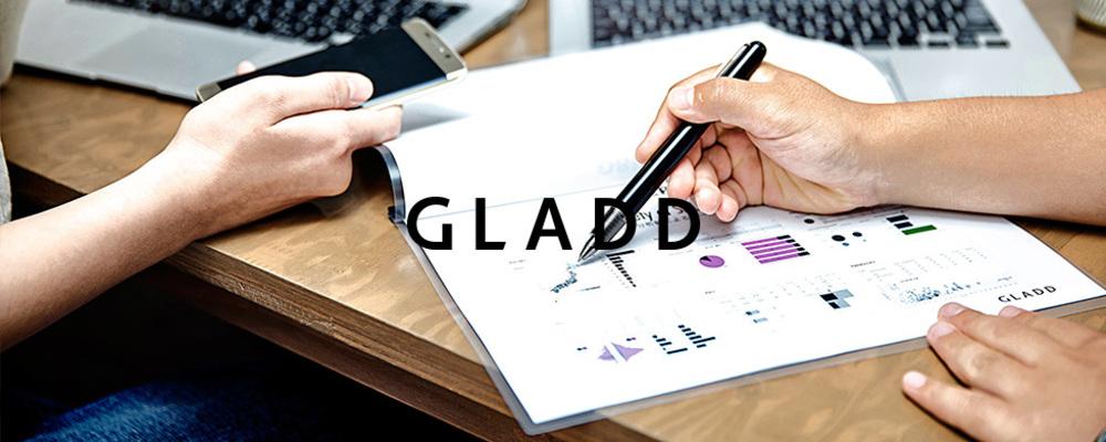 DATA STRATEGY(DATA戦略室)   GLADD株式会社