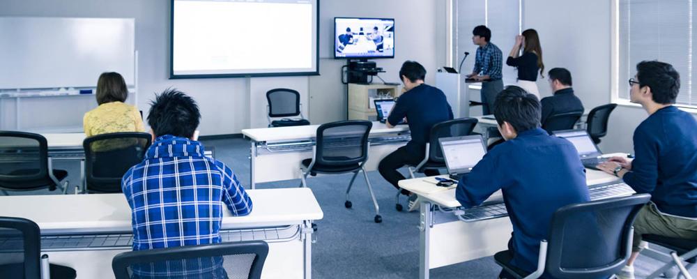 WEBエンジニア(インターンシップ) / Web Engineer, Internship | 株式会社リンクバル
