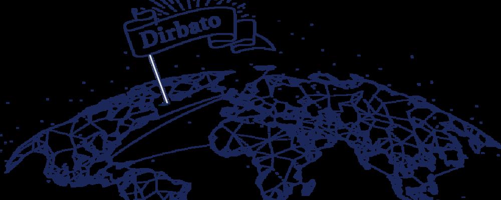 株式会社Dirbato