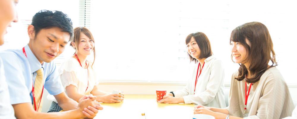 法人営業【大阪本社勤務】 | クックビズ株式会社
