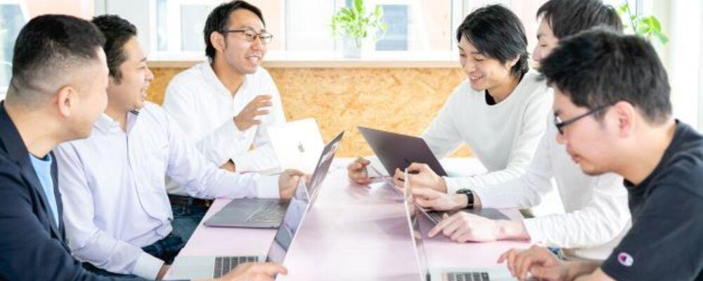 【中小企業のマーケティングDXを推進】プロダクトの価値を磨き込み事業をリードするCPO候補 | 株式会社ペライチ