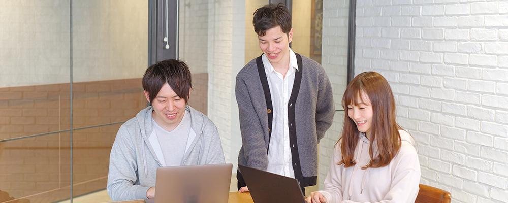 【営業アシスタント】大名古屋ビルヂング★AWS/Google Cloudプレミアパートナー★ | アイレット株式会社
