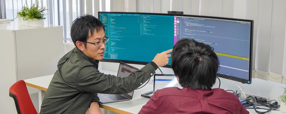 「医療×AI」内視鏡AI開発の技術リーダー   株式会社AIメディカルサービス