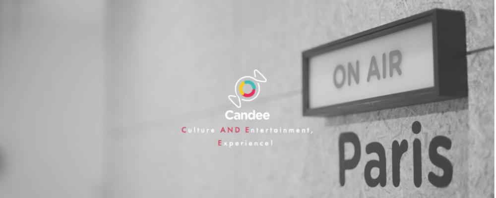 『Live Shop!』動画制作メンバー(新卒採用) | 株式会社Candee