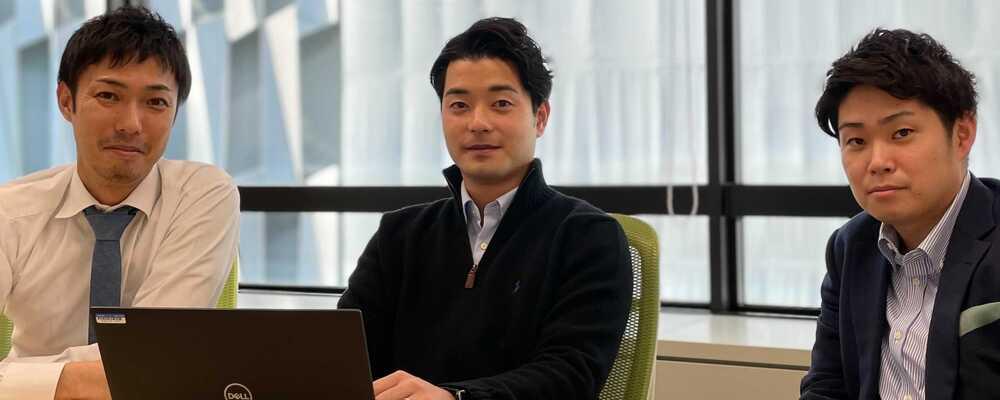 【東京】渉外統括部営業メンバー   株式会社Mobility Technologies