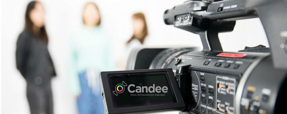 【メディア事業】『Live Shop!』配信技術 | 株式会社Candee