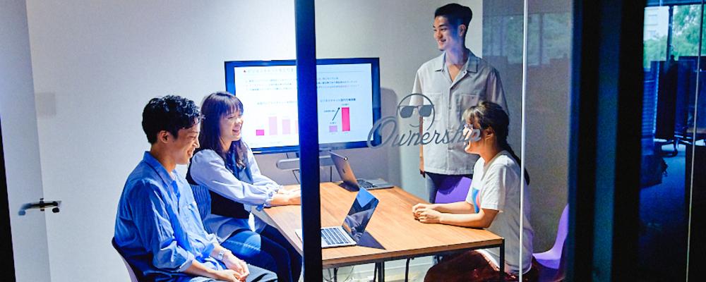 働くをもっと楽しく、創造的に!インサイドセールス経験者募集 | Chatwork株式会社