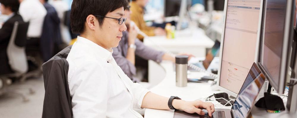 [京都]スマートフォンアプリ開発 エンジニア | フェンリル株式会社