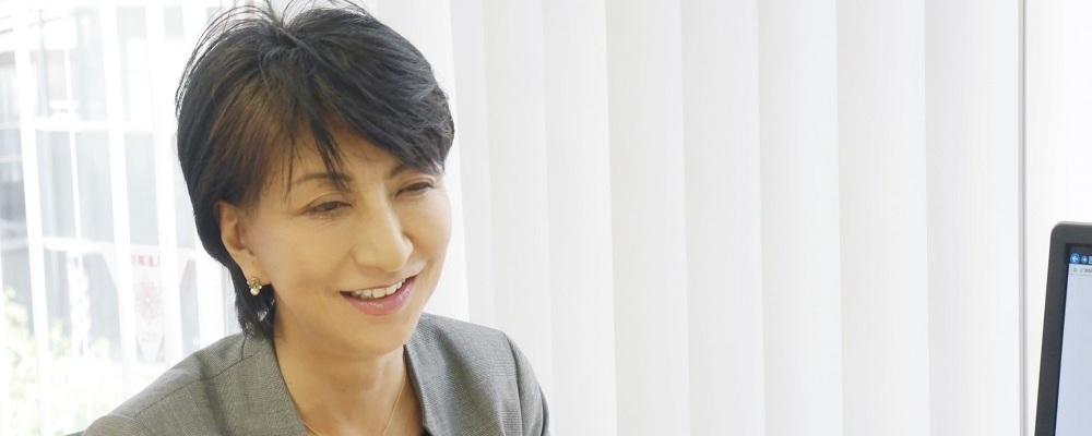 [interview]CEO石黒不二代が語る「ウッシッシ」な未来。 | ネットイヤーグループ株式会社