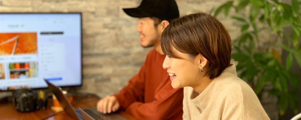 プロデューサー/BRAND STUDIO | 株式会社トラストリッジ