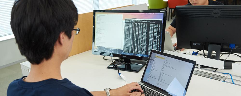 React/Vue.js/モダンな技術で新たな体験を届けるフロントエンドエンジニア募集!   株式会社mediba