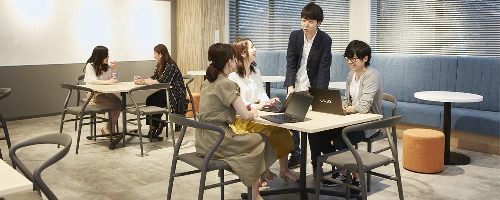 法務リーダー(東京) | 株式会社ラクス