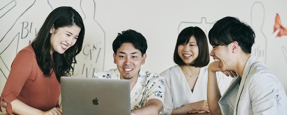 【WEBディレクター】急成長企業で自社サービスの価値を最大化させるディレクター | 株式会社キュービック