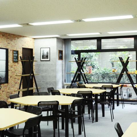 代々木キャンパス