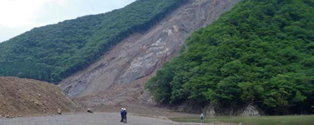 地質部門 | 株式会社建設技術研究所