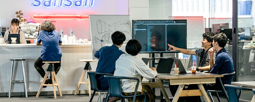 【東京/メンバークラス】OCR開発技術者 | Sansan株式会社