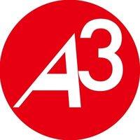株式会社A3